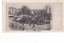24180 Bone Le Cours National  -sans Editeur - Annaba (Bône)