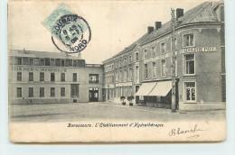 BONSECOURS  - L'établissement D'Hydrothérapie. - Belgique