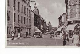24183 Manchester Street, Luton. RAP Co London -11942 - Angleterre