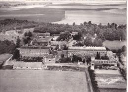 24188 LA FRANCE VUE DU CIEL DOMFRONT PAR MAIGNELAY HOSPICE DE LA COMPASSION -3 Gabty - France