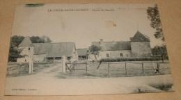 La Croix Saint Leufroy - Ferme Du Manoir - Frankreich