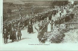 Procession De Ronceveaux (Espagne) - Navarra (Pamplona)