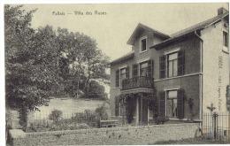 CP Braives - Fallais - Villa Des Roses - Vue RARE - TB état - Cachet Postal Jauche Et Fallais 1912 - - Braives