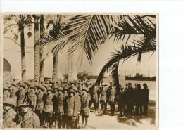 FOTOGRAFIA DE ARCHIVO FOTOGRAFICO DE PRENSA PROPAGANDA NAZI ORIGINAL ALEMANIA DESCRIPCION DE LA MISMA AL DORSO OHL - War, Military