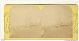 Stereoscope  Pictures - Stereoscopische Kaarten