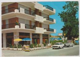 Teramo-alba Adriatica-viale Marconi-villa Fiore-used,perfect Shape - Teramo