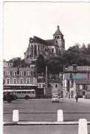 24202 Tonnerre -Eglise Saint Pierre -CIM -automobile Ancienne 4cv Bus Car
