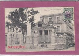 COLOMBUS MEMORIAL CHAPEL - Cuba