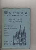 Burgos Y Su Provincia - Culture