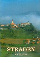 Führer 8345 Straden 2000 3. Auflage Steiermark Österreich Stradener Himmelsberg Kirchen Gottfried Allmer Styria Austria - Oostenrijk