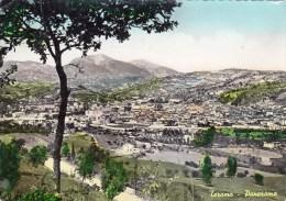 Teramo - Panorama - 1957 - Teramo