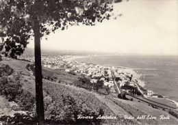 Riviera Adriatica - Vista Dall'Eden Rock - 1959 - Italie