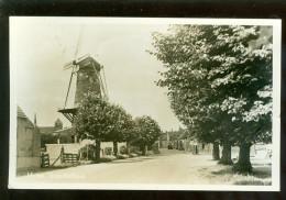 Sluis  :  Molen - Moulin - Sluis