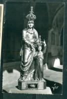 Sainte Anne D'auray Statue Vénérée De Sainte Anne     Eau162 - Auray