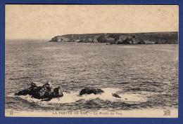 29 CLEDEN-CAP-SIZUN  La Pointe Du Van - Cléden-Cap-Sizun