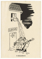 WAR 1939-45 - A Dissonância     Carte  Postales - Weltkrieg 1939-45