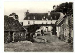 29  HENVIC  -  MANOIR DE TROGRIFFON    -  CPM 1950/60 - France