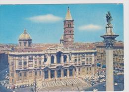 Roma-s.maria Maggiore Church-unused,perfect Shape - Roma (Rome)