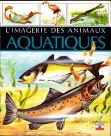 L'Imagerie Des Animaux Aquatiques - Fleurus Enfants - Books, Magazines, Comics