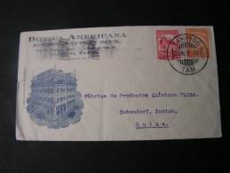 == Mexico Tampico Cv. 1931 - Mexique