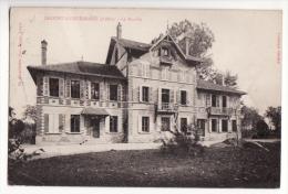 10  DROUPT SAINTE MARIE   Le Moulin - France