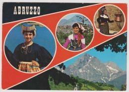 Abruzzo-circulated,perfec t condition