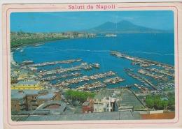 Napoli-general View-used,medium Shape - Napoli