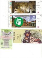 MUCHA MUSEUM Ticket D' Entrée - Tickets D'entrée