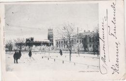 FINLANDE -  1901 - Finlandia
