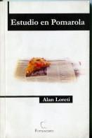 """""""ESTUDIO EN POMAROLA"""" AUTOR ALAN LORETI EDIT.PORNOCASTO AÑO 2009 PAG.79 USADO GECKO. - Humor"""