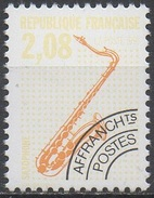 FRANCE   N°215__DENT  13/13__NEUF**VOIR SCAN - Preobliterati