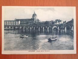 CARTOLINA DI CATANIA - Catania