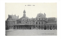 (1329-62) Arras - Gare - Arras