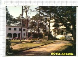 ANGLET  Chiberta   -   Hôtel   ARGUIA  - Véhicules Anciens - Anglet