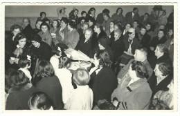 "1958  "" Istituto S Chiara - Bergamo "" - Bergamo"
