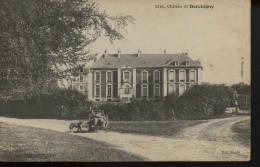 Chateau De Derchigny - France