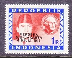 INDONESIA   88  * - Indonesia