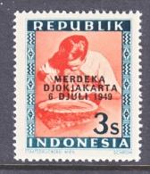 INDONESIA   94   * - Indonesia