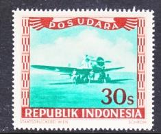 INDONESIA   C 21    * - Indonesia