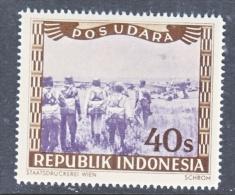 INDONESIA   C 22    * - Indonesia