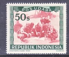 INDONESIA   C 23    * - Indonesia