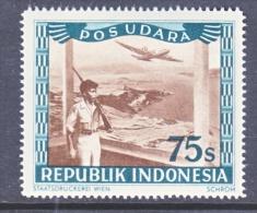 INDONESIA   C 24   * - Indonesia