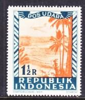 INDONESIA   C 26   * - Indonesia