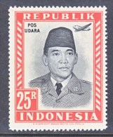 INDONESIA   C  31    * - Indonesia