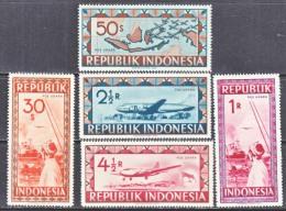 INDONESIA   C  32-6     * - Indonesia