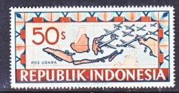 INDONESIA   C  33    * - Indonesia