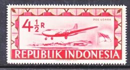 INDONESIA   C  36    * - Indonesia