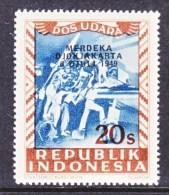 INDONESIA   C  48    * - Indonesia