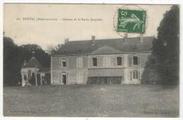 49 - DURTAL - Château De La Roche Jacquelin - Thibault 181 - Durtal