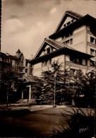 75-PARIS..CITE UNIVERSITAIRE..PAVILLON JAPONAIS....CPSM GRAND FORMAT - Arrondissement: 14